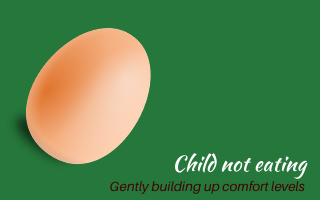 When we have a child not eating a range of foods it can be really frustrating. Often there are one or more foods that are particularly bothersome. I remember speaking to a mum who told me her daughter hated eggs and didn't even want to be in the same room as them. My advice was to gently build up more and more of an acceptance of the egg. #supportingapickyeater #supportingafussyeater #pickyeater # pickyeating #fussyeating #judithyeabsley #fussyeater #theconfidenteater #addingfoods