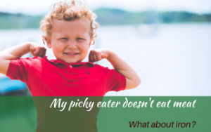 No meat? Are you worried your picky eater is iron deficient? When I speak to parents of picky eaters, the worry that their child is iron deficient is often front of mind #supportingapickyeater #supportingafussyeater #pickyeater # pickyeating #helppickyeater #helpfussyeater #helpingpickyeater #helpingfussyeater #helppickyeating #helpfussyeating #fussyeating #judithyeabsley #fussyeater #theconfidenteater #addingfoods #wellington #NZ #addingiron