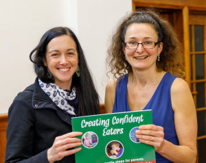 Judith Yeabsley-Creating Confident Eaters - Jill Day Deputy Mayor Wellington - #creatingconfidenteaters #pickyeatingbook #fussyeatingbook #bookforpickyeaters #bookforfussy eaters #helpforpickyeaters #helpforfussyeaters #judithyeabsley #theconfidenteater #wellington #NZ