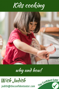 Kids cooking I am a HUGE proponent of kids cooking. It is super positive on so many levels.#cookingwithkids #cookingwithchildren #pickyeater # pickyeating #fussyeating #judithyeabsley #fussyeater #theconfidenteater #addingfoods #wellington #NZ