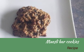 Recipes for picky eaters - muesli bar cookies #cookingwithkids #cookingwithchildren #recipesforpickyeater #recipesforfussyeater #pickyeater # pickyeating #fussyeating #judithyeabsley #fussyeater #theconfidenteater #addingfoods #wellington #NZ