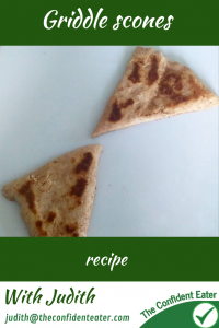 Recipes for picky eaters - griddle scones. #cookingwithkids #cookingwithchildren #recipesforpickyeater #recipesforfussyeater #pickyeater # pickyeating #fussyeating #judithyeabsley #fussyeater #theconfidenteater #addingfoods #wellington #NZ