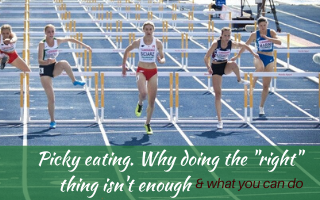 """Picky eating. Why doing the """"right"""" thing isn't enough! #supportingapickyeater #supportingafussyeater #pickyeater # pickyeating #helppickyeater #helpfussyeater #helpingpickyeater #helpingfussyeater #helppickyeating #helpfussyeating #fussyeating #judithyeabsley #fussyeater #theconfidenteater #addingfoods #wellington #NZ #creatingconfidenteaters"""