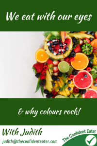 Colours and importance for picky eaters #supportingapickyeater #supportingafussyeater #pickyeater # pickyeating #helppickyeater #helpfussyeater #helpingpickyeater #helpingfussyeater #helppickyeating #helpfussyeating #fussyeating #judithyeabsley #fussyeater #theconfidenteater #addingfoods #wellington #NZ #creatingconfidenteaters