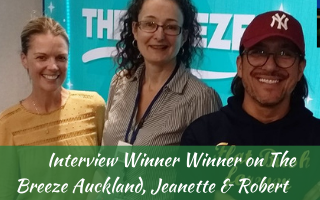 Interview The Breeze Auckland – Robert & Jeanette – Winner Winner I Eat Dinner #helpforpickyeaters, #helpforpickyeating, #Foodforpickyeaters, #theconfidenteater, #wellington, #NZ, #judithyeabsley, #helpforfussyeating, #helpforfussyeaters, #fussyeater, #fussyeating, #pickyeater, #picky eating, #supportforpickyeaters, #theconfidenteater, #winnerwinnerIeatdinner, #creatingconfidenteaters, #newfoods, #bookforpickyeaters, #thecompleteconfidenceprogram, #thepickypack,