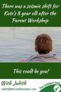 Kate's words about the Parent Workshop #Parentworkshop, #older children, #Recipesforpickyeaters, #helpforpickyeaters, #helpforpickyeating, #Foodforpickyeaters, #theconfidenteater, #wellington, #NZ, #judithyeabsley, #helpforfussyeating, #helpforfussyeaters, #fussyeater, #fussyeating, #pickyeater, #pickyeating, #supportforpickyeaters, #winnerwinnerIeatdinner, #creatingconfidenteaters, #newfoods, #bookforpickyeaters, #thecompleteconfidenceprogram, #thepickypack, #funfoodsforpickyeaters, #funfoodsdforfussyeaters
