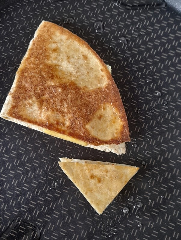 Quesadillas for fussy or picky eaters #quesadillas, #creativewraps, #wraps, #funfoodsforpickyeaters, #funfoodsdforfussyeaters, #Recipesforpickyeaters, #helpforpickyeaters, #helpforpickyeating, #Foodforpickyeaters, #theconfidenteater, #wellington, #NZ, #judithyeabsley, #helpforfussyeating, #helpforfussyeaters, #fussyeater, #fussyeating, #pickyeater, #pickyeating, #supportforpickyeaters, #winnerwinnerIeatdinner, #creatingconfidenteaters, #newfoods, #bookforpickyeaters, #thecompleteconfidenceprogram, #thepickypack