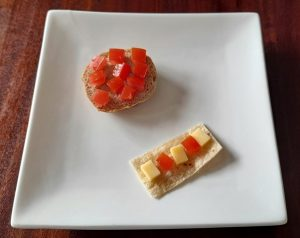 Tomato bruschetta – Tomato recipes for picky eaters and fussy eaters #bruschettatomatoes, #tomatorecipesforpickyeaters, #tomatorecipesforfussyeaters #funtomatorecipes, #funfoodsforpickyeaters, #funfoodsdforfussyeaters, #Recipesforpickyeaters, #helpforpickyeaters, #helpforpickyeating, #Foodforpickyeaters, #theconfidenteater, #wellington, #NZ, #judithyeabsley, #helpforfussyeating, #helpforfussyeaters, #fussyeater, #fussyeating, #pickyeater, #pickyeating, #supportforpickyeaters, #winnerwinnerIeatdinner, #creatingconfidenteaters, #newfoods, #bookforpickyeaters, #thecompleteconfidenceprogram, #thepickypack