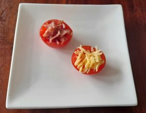 Stuffed tomatoes – Tomato recipes for picky eaters and fussy eaters #rstuffedtomatoes, #tomatorecipesforpickyeaters, #tomatorecipesforfussyeaters #funtomatorecipes, #funfoodsforpickyeaters, #funfoodsdforfussyeaters, #Recipesforpickyeaters, #helpforpickyeaters, #helpforpickyeating, #Foodforpickyeaters, #theconfidenteater, #wellington, #NZ, #judithyeabsley, #helpforfussyeating, #helpforfussyeaters, #fussyeater, #fussyeating, #pickyeater, #pickyeating, #supportforpickyeaters, #winnerwinnerIeatdinner, #creatingconfidenteaters, #newfoods, #bookforpickyeaters, #thecompleteconfidenceprogram, #thepickypack