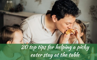 20 top tips for helping a picky eater stay at the table – fun at the table #20toptipsforhelpingapickyeaterstayatthetable, #20toptipsforhelpingafussyeaterstayatthetable #winnerwinnerIeatdinner, #Recipesforpickyeaters, #helpforpickyeaters, #helpforpickyeating, #Foodforpickyeaters, #theconfidenteater, #wellington, #NZ, #judithyeabsley, #helpforfussyeating, #helpforfussyeaters, #fussyeater, #fussyeating, #pickyeater, #pickyeating, #supportforpickyeaters, #winnerwinnerIeatdinner, #creatingconfidenteaters, #newfoods, #bookforpickyeaters, #thecompleteconfidenceprogram, #thepickypack, #funfoodsforpickyeaters, #funfoodsdforfussyeaters