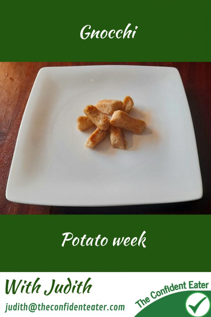 Gnocchi #gnocchi, #potatognocchi, #potatoideas, #trynewfoods, #funfoodsforpickyeaters, #funfoodsdforfussyeaters, #Recipesforpickyeaters, #helpforpickyeaters, #helpforpickyeating, #Foodforpickyeaters, #theconfidenteater, #wellington, #NZ, #judithyeabsley, #helpforfussyeating, #helpforfussyeaters, #fussyeater, #fussyeating, #pickyeater, #pickyeating, #supportforpickyeaters, #winnerwinnerIeatdinner, #creatingconfidenteaters, #newfoods, #bookforpickyeaters, #thecompleteconfidenceprogram, #thepickypack