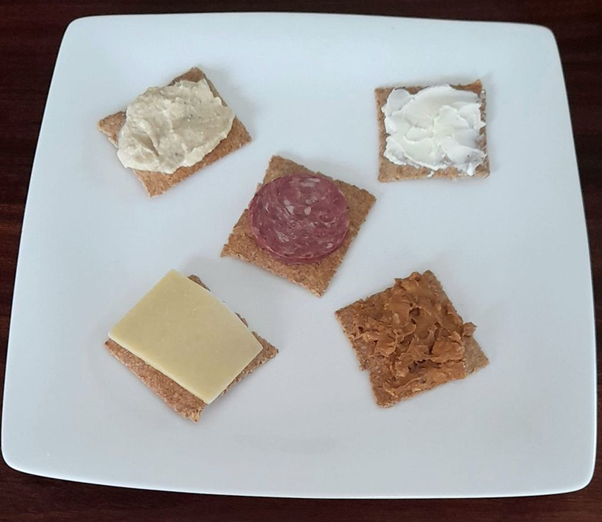 The 'Cracker Challenge' – helping picky eaters and fussy eaters with fun ways to try new foods #crackerchallenge #trynewfoods #funfoodsforpickyeaters, #funfoodsdforfussyeaters, #Recipesforpickyeaters, #helpforpickyeaters, #helpforpickyeating, #Foodforpickyeaters, #theconfidenteater, #wellington, #NZ, #judithyeabsley, #helpforfussyeating, #helpforfussyeaters, #fussyeater, #fussyeating, #pickyeater, #pickyeating, #supportforpickyeaters, #winnerwinnerIeatdinner, #creatingconfidenteaters, #newfoods, #bookforpickyeaters, #thecompleteconfidenceprogram, #thepickypack