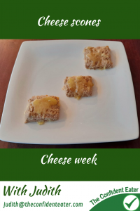Cheese scones – cheese recipes for picky eaters and fussy eaters #cheeserecipes, #cheeserecipes, #cheeseideas, #trynewfoods, #funfoodsforpickyeaters, #funfoodsdforfussyeaters, #Recipesforpickyeaters, #helpforpickyeaters, #helpforpickyeating, #Foodforpickyeaters, #theconfidenteater, #wellington, #NZ, #judithyeabsley, #helpforfussyeating, #helpforfussyeaters, #fussyeater, #fussyeating, #pickyeater, #pickyeating, #supportforpickyeaters, #winnerwinnerIeatdinner, #creatingconfidenteaters, #newfoods, #bookforpickyeaters, #thecompleteconfidenceprogram, #thepickypack