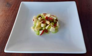 Apple, raisin & celery salad – for fussy eaters #appleraisin&celerysalad, #applerecipesforfussyeaters, #applerecipesforpickyeaters, #coleslaw, #carrotcoleslaw #carrotrecipes, #trynewfoods, #funfoodsforpickyeaters, #funfoodsdforfussyeaters, #Recipesforpickyeaters, #helpforpickyeaters, #helpforpickyeating, #Foodforpickyeaters, #theconfidenteater, #wellington, #NZ, #judithyeabsley, #helpforfussyeating, #helpforfussyeaters, #fussyeater, #fussyeating, #pickyeater, #pickyeating, #supportforpickyeaters, #winnerwinnerIeatdinner, #creatingconfidenteaters, #newfoods, #bookforpickyeaters, #thecompleteconfidenceprogram, #thepickypack