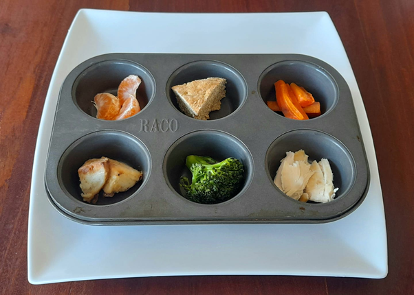 Muffin tin dinner – fun recipe for fussy eaters NZ, Judith Yeabsley|Fussy Eating NZ, #muffintindinner, #muffintindinnerforfussyeaters, #muffintindinnerforpickyeaters, #trynewfoods, #funfoodsforpickyeaters, #funfoodsdforfussyeaters, #Recipesforpickyeaters, #helpforpickyeaters, #helpforpickyeating, #Foodforpickyeaters, #theconfidenteater, #wellington, #NZ, #judithyeabsley, #helpforfussyeating, #helpforfussyeaters, #fussyeater, #fussyeating, #pickyeater, #pickyeating, #supportforpickyeaters, #winnerwinnerIeatdinner, #creatingconfidenteaters, #newfoods, #bookforpickyeaters, #thecompleteconfidenceprogram, #thepickypack