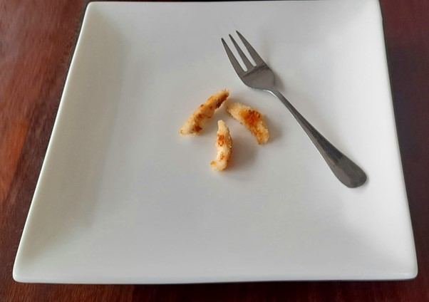 Mini chicken tenders for fussy eaters – fun recipe for fussy eaters NZ, Judith Yeabsley|Fussy Eating NZ, #chickentenders, #minichickentenders, #chickentendersforfussyeaters, #chickentendersforpickyeaters, #trynewfoods, #funfoodsforpickyeaters, #funfoodsdforfussyeaters, #Recipesforpickyeaters, #helpforpickyeaters, #helpforpickyeating, #Foodforpickyeaters, #theconfidenteater, #wellington, #NZ, #judithyeabsley, #helpforfussyeating, #helpforfussyeaters, #fussyeater, #fussyeating, #pickyeater, #pickyeating, #supportforpickyeaters, #winnerwinnerIeatdinner, #creatingconfidenteaters, #newfoods, #bookforpickyeaters, #thecompleteconfidenceprogram, #thepickypack